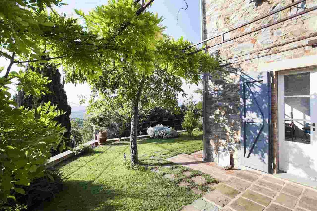 Villa singola in Vendita CAMPAGNATICO