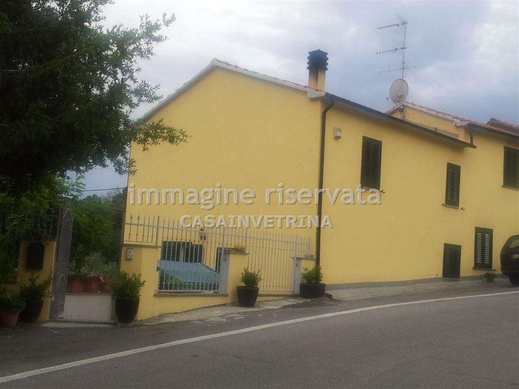 Villa bifamiliare CASTIGLIONE DELLA PESCAIA CVE135