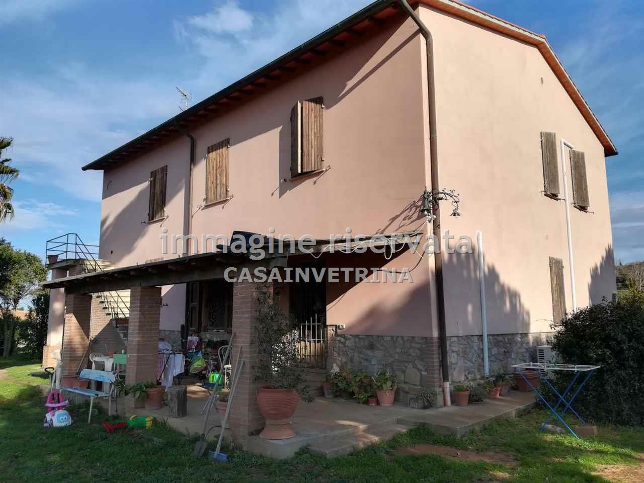 Rustico/Casale/Corte SAN VINCENZO CVR45