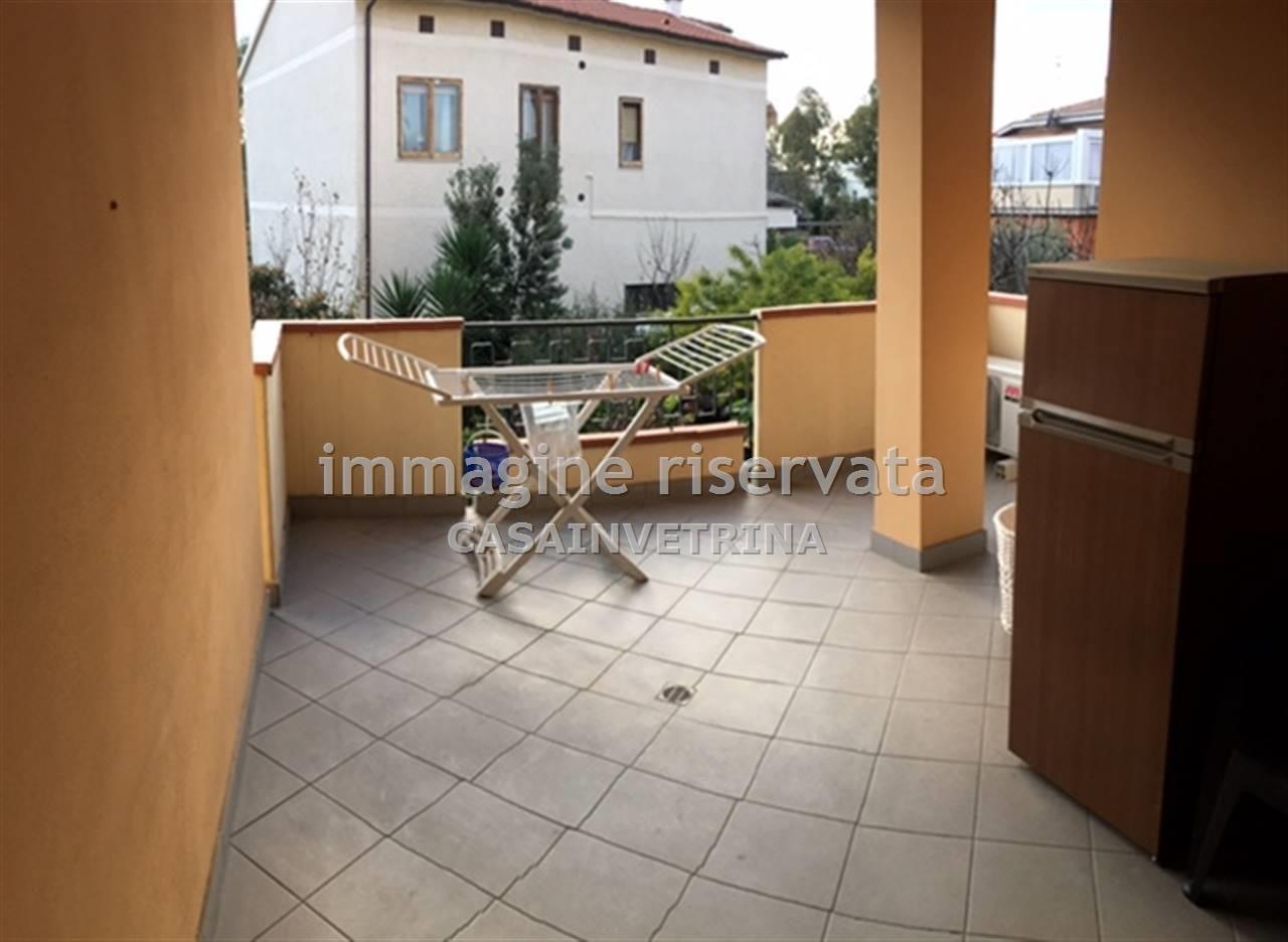 Appartamento GROSSETO CVA144