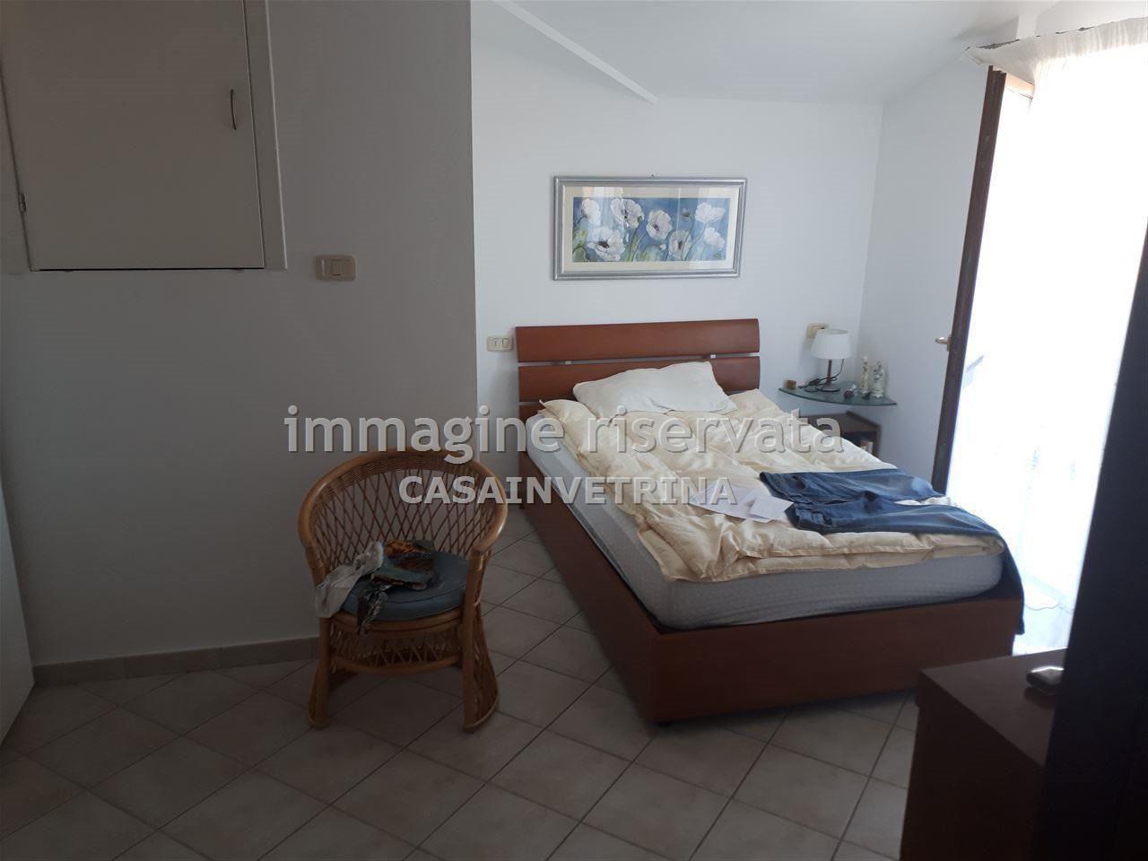 Appartamento GROSSETO CVA169