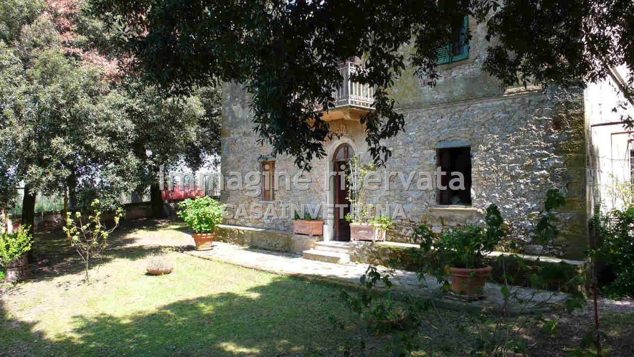 Villa singola in Vendita SCANSANO