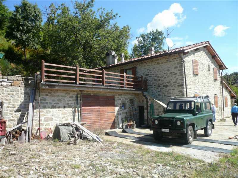 Rustico/Casale/Corte STIA 229