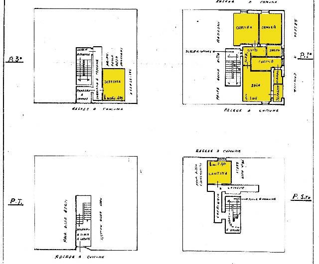 Appartamento STIA 127C