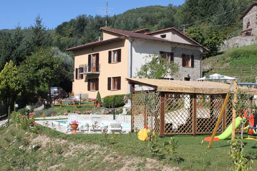 Villa bifamiliare in Vendita ORTIGNANO RAGGIOLO
