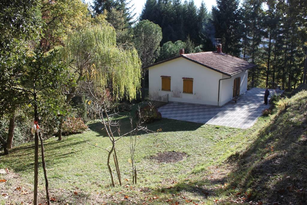 Villa o villino in Vendita POPPI