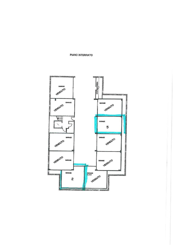 Appartamento BIBBIENA 460C