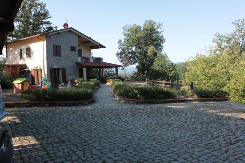 Villa singola BIBBIENA 20C