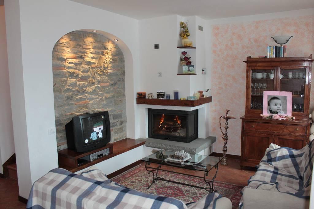 Villa a schiera STIA 487C