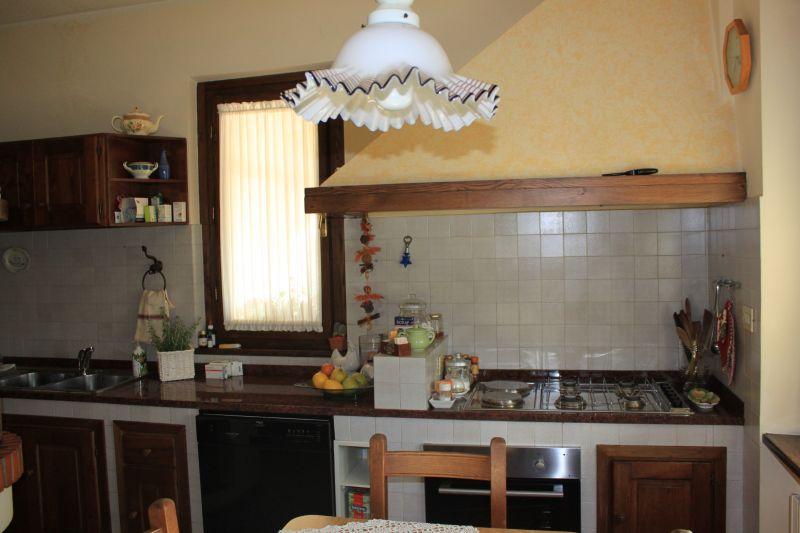 Appartamento STIA 8C