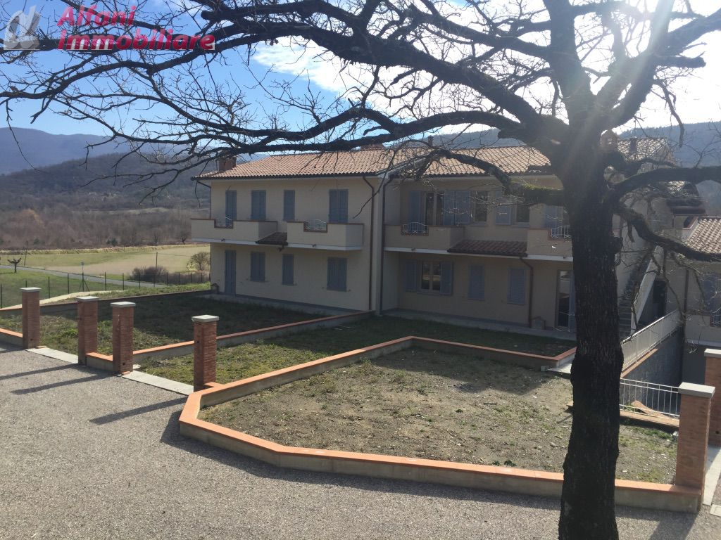 Appartamento CASTEL FOCOGNANO 112C