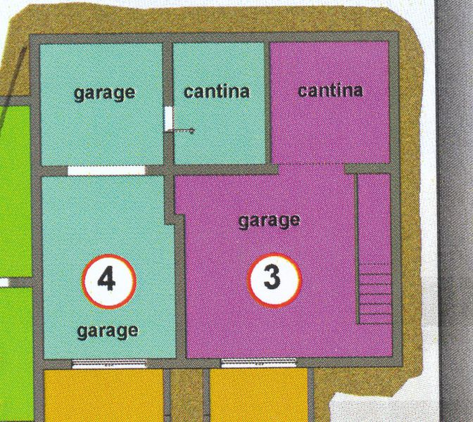 Appartamento CASTEL FOCOGNANO 114C