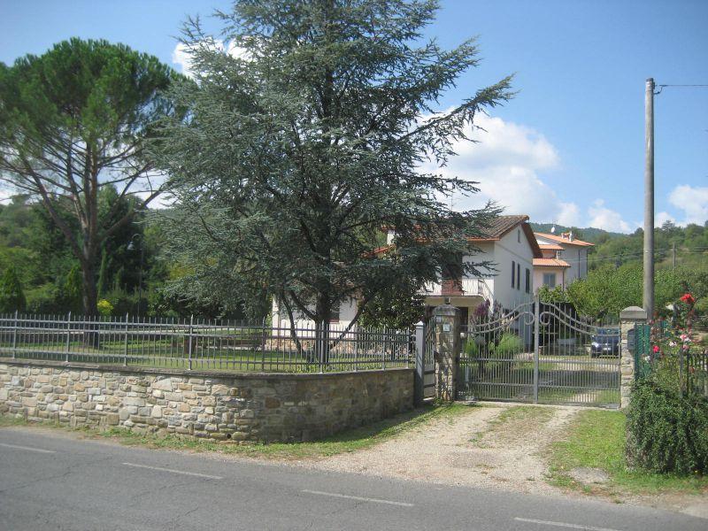 Villa singola CASTEL FOCOGNANO 175C