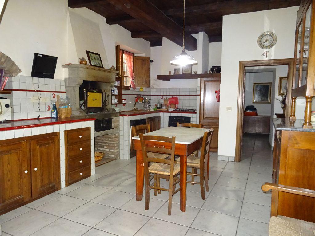Appartamento CASTEL FOCOGNANO 190C