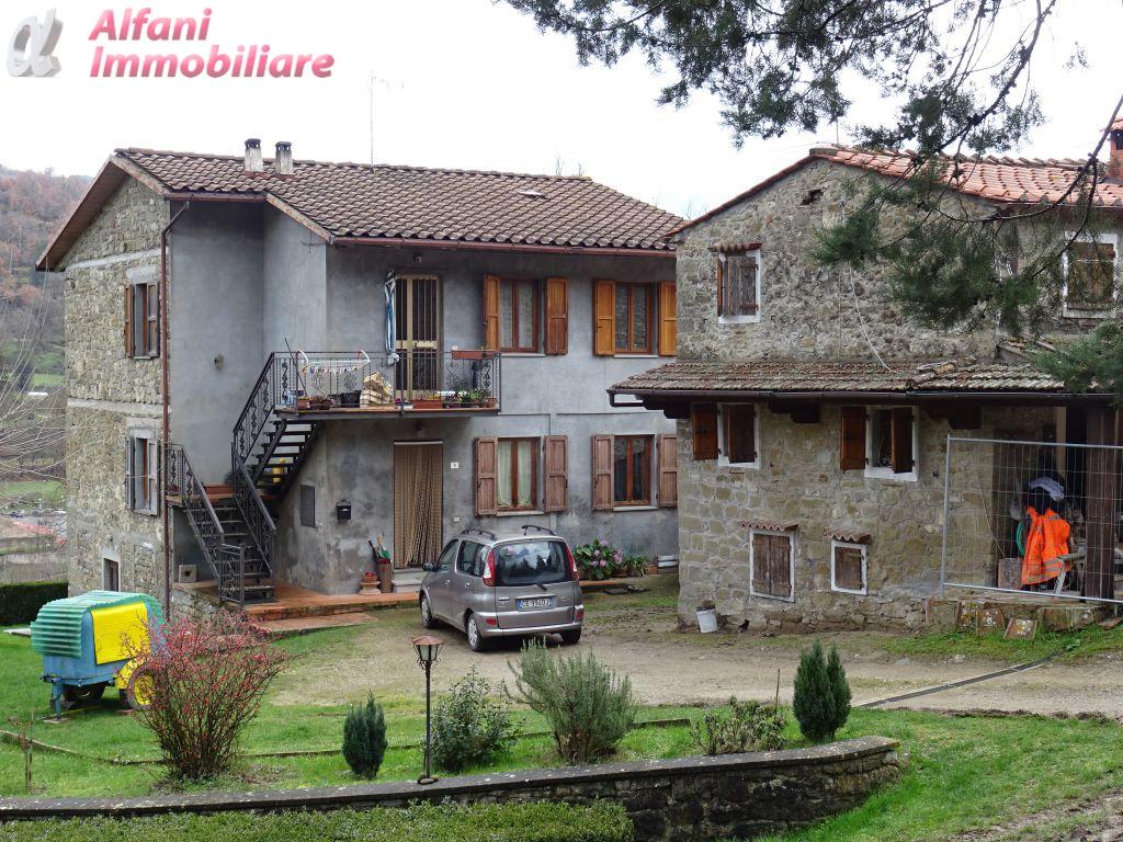 Rustico/Casale/Corte STIA 263C