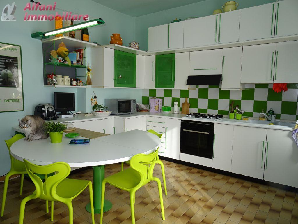 Appartamento in Vendita STIA