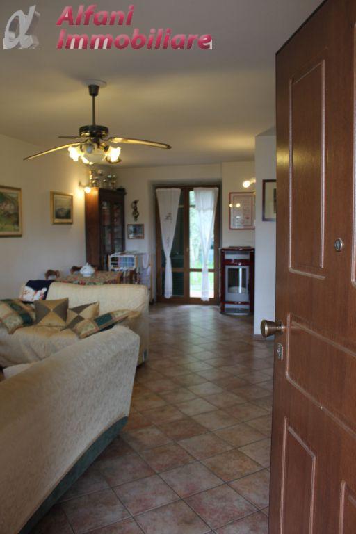 Villa a schiera STIA 293C