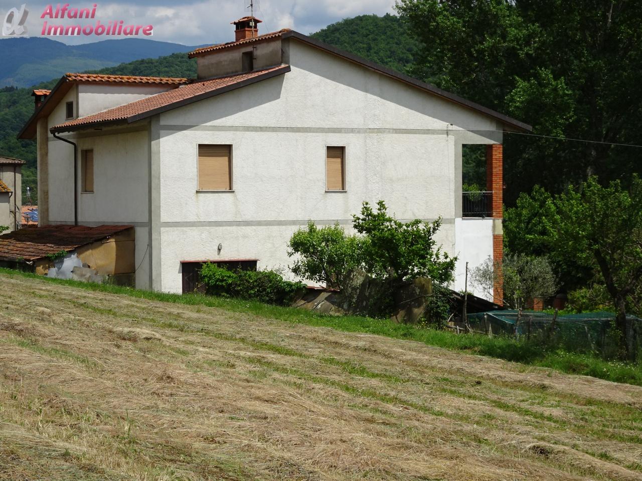 Casa Indipendente CASTEL FOCOGNANO 395C