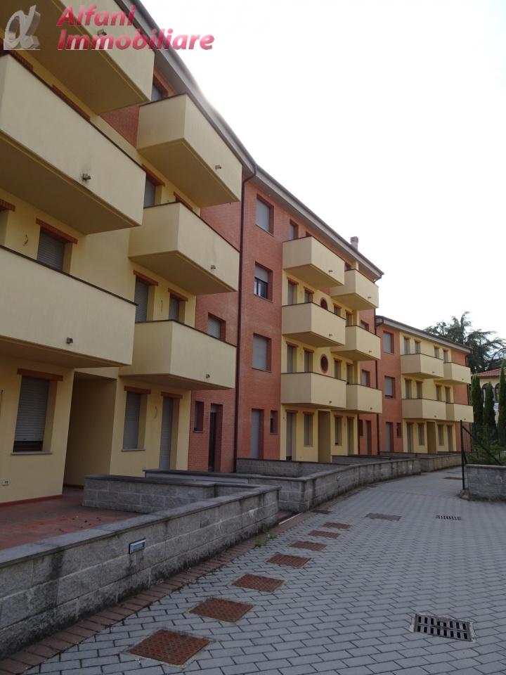Appartamento BIBBIENA 400C