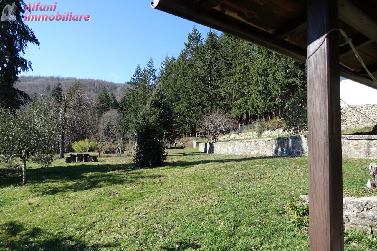 Rustico/Casale/Corte CASTEL FOCOGNANO 496C