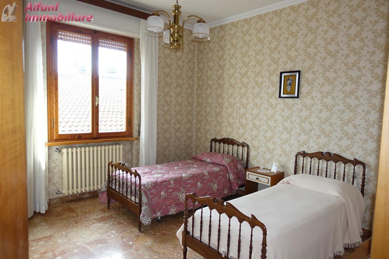 Villa bifamiliare CASTEL FOCOGNANO 498C