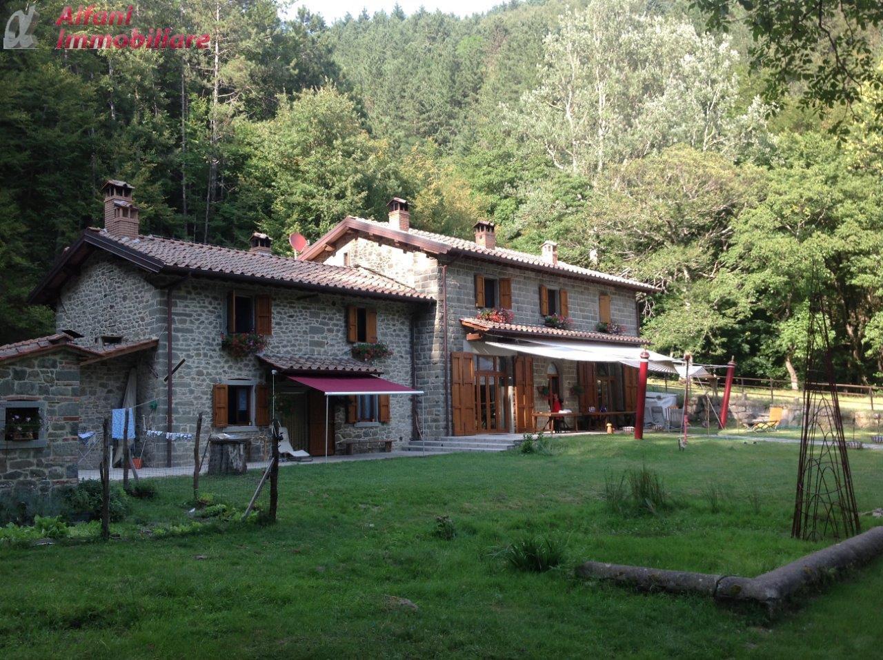 Casa Vacanze STIA 504C