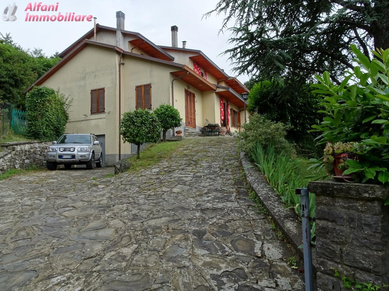 Casa Semindipendente in Vendita CHIUSI DELLA VERNA