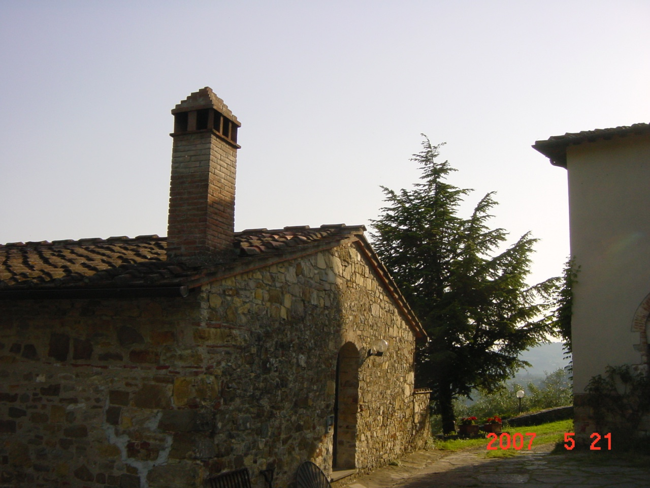 Rustico/Casale/Corte PONTASSIEVE V645