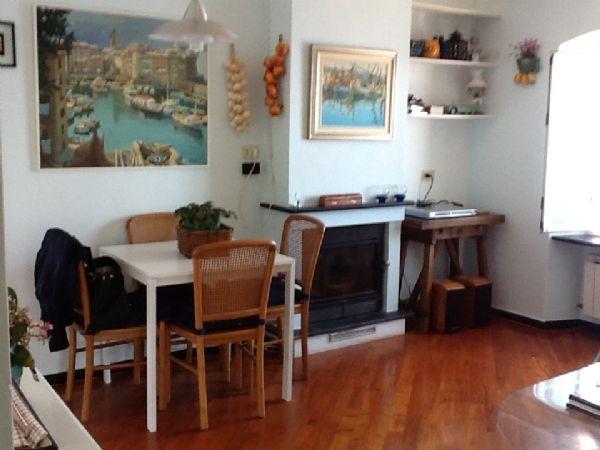 Appartamento GENOVA 0116
