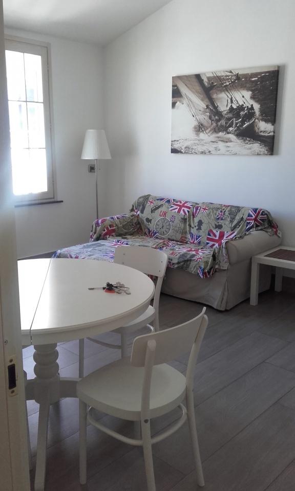Appartamento in Affitto GENOVA