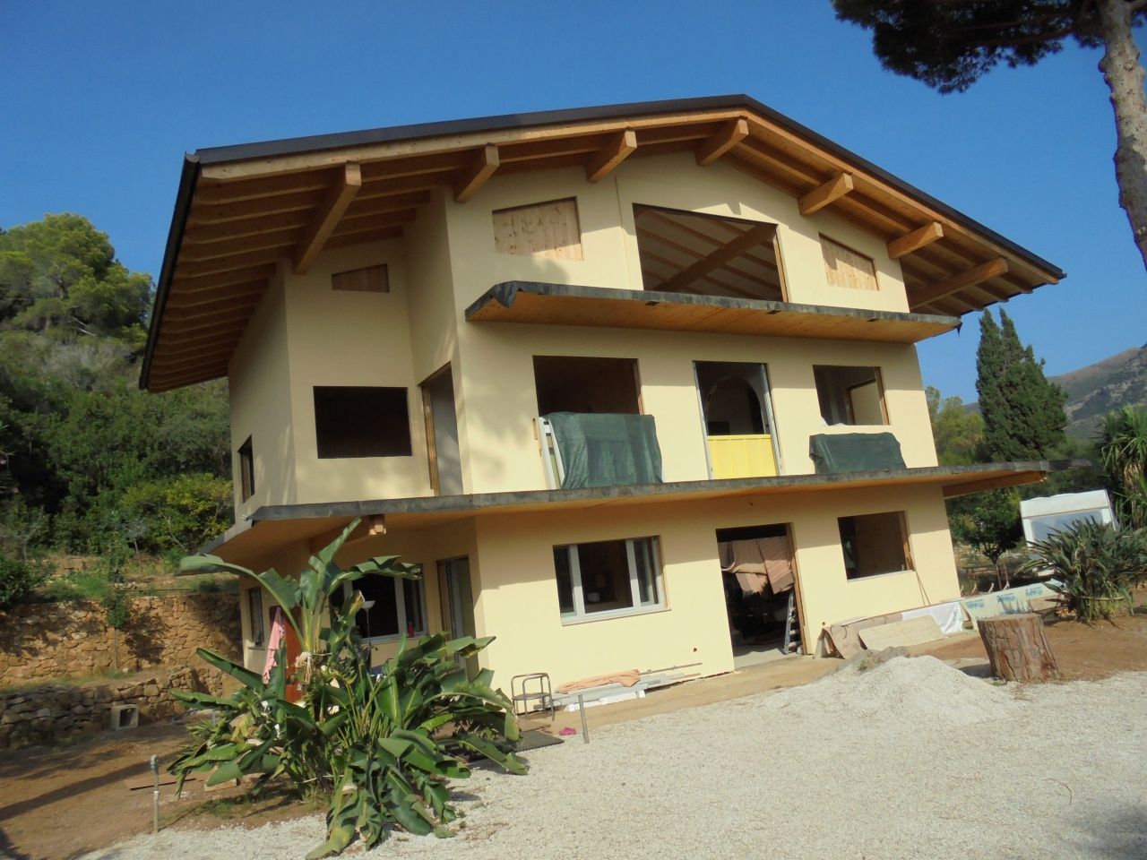 Villa singola PORTOFERRAIO 117