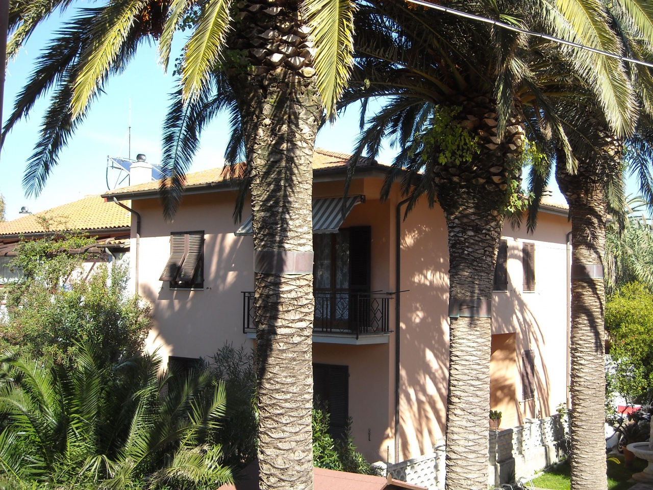 Villa bifamiliare in Vendita CAMPO NELL'ELBA