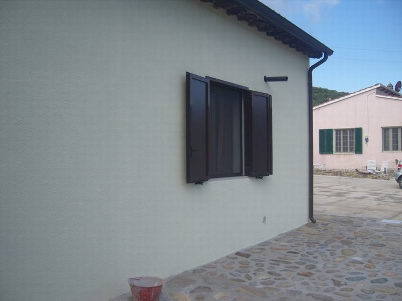 Appartamento RIO MARINA 709