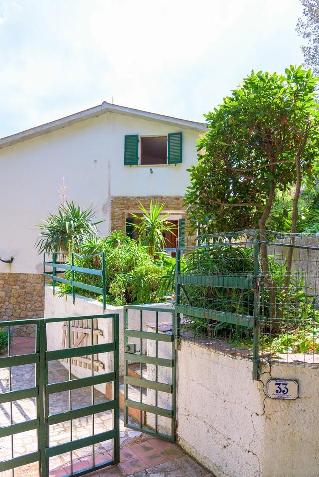 Villa singola RIO MARINA 705