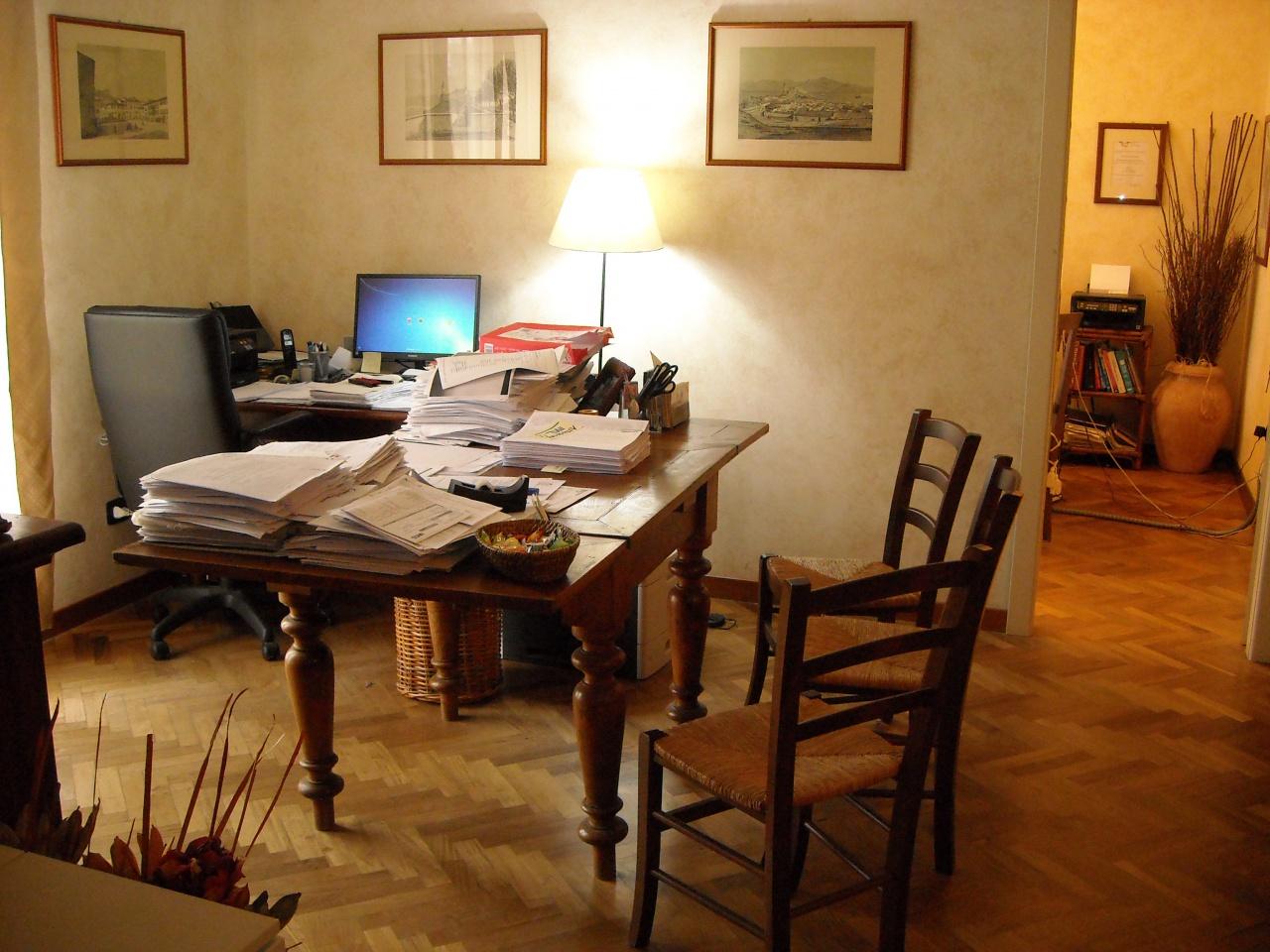 Ufficio in Vendita PORTOFERRAIO