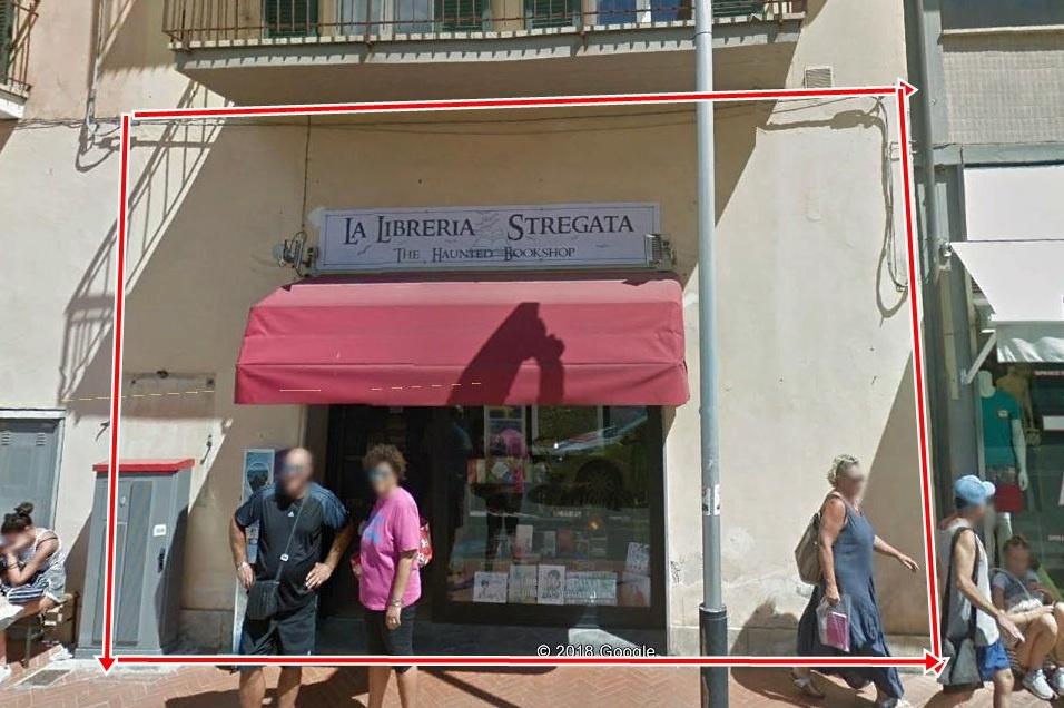 Locale Commerciale in Vendita PORTOFERRAIO