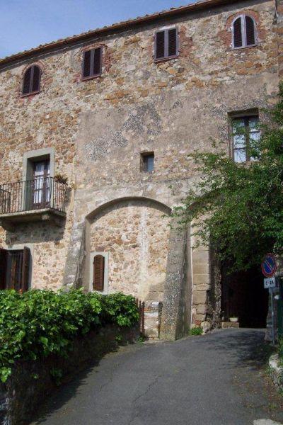 Stabile/Palazzo MASSA MARITTIMA TI-472