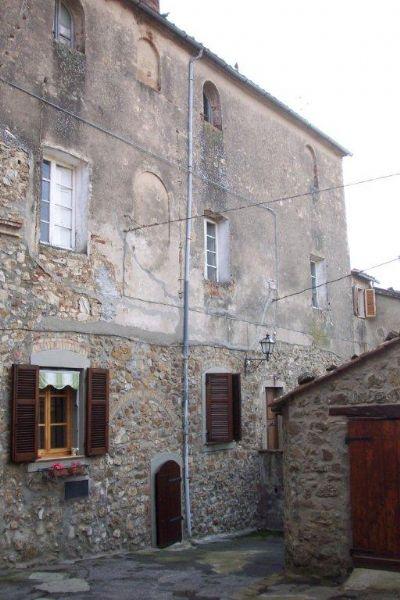 Stabile/Palazzo in Vendita MASSA MARITTIMA