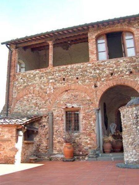 Stabile/Palazzo in Vendita SAN CASCIANO IN VAL DI PESA