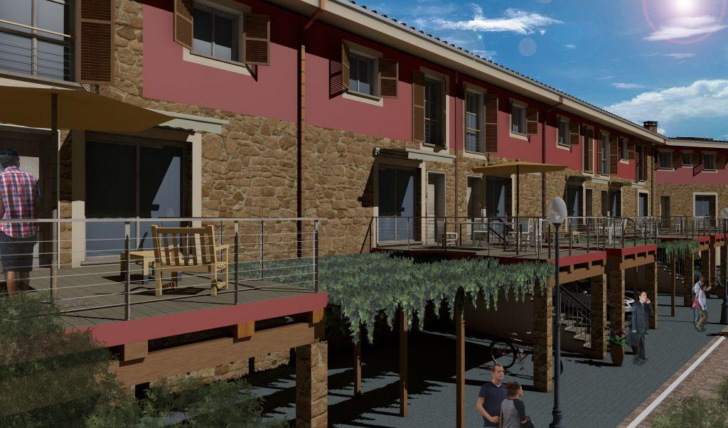 Villa a schiera in Vendita GAVORRANO