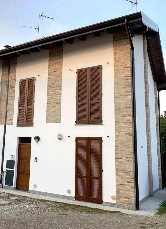 Appartamento in Vendita CASSINA DE' PECCHI