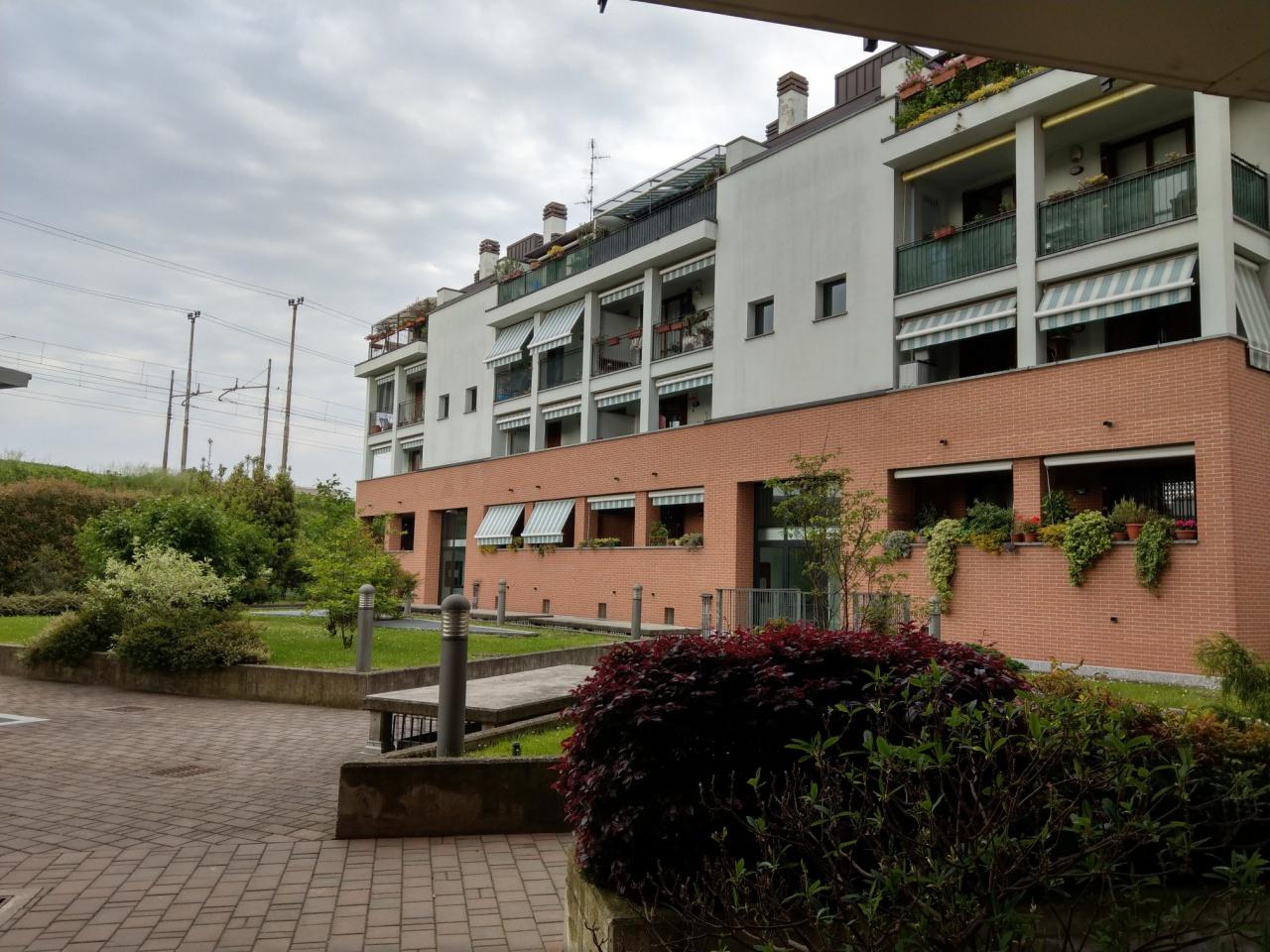 Appartamento MILANO 6459