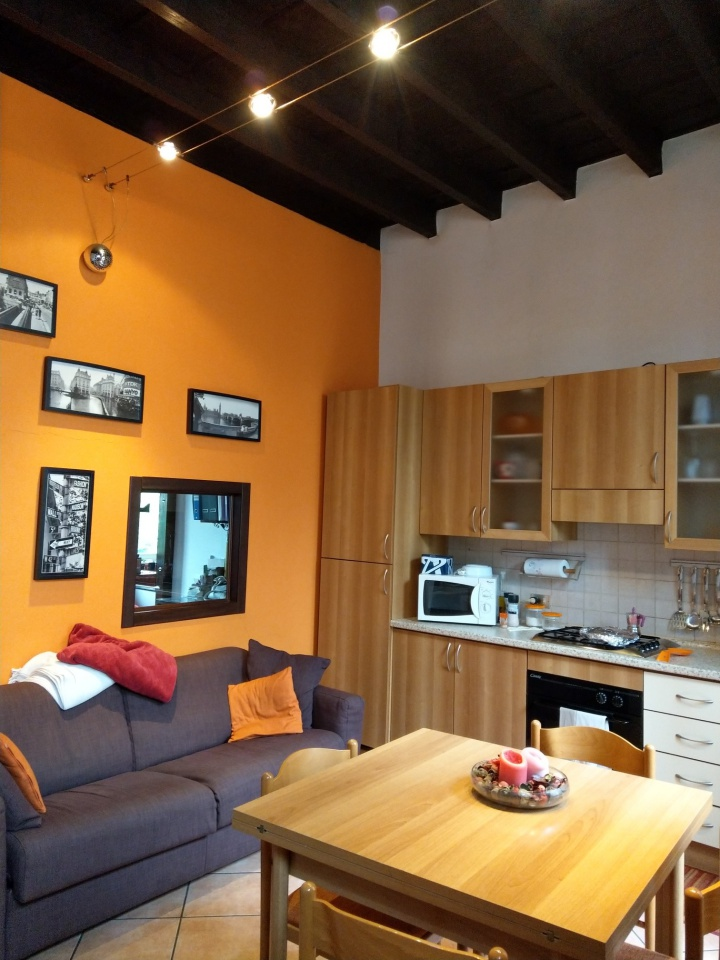 Appartamento BRUGHERIO 6479