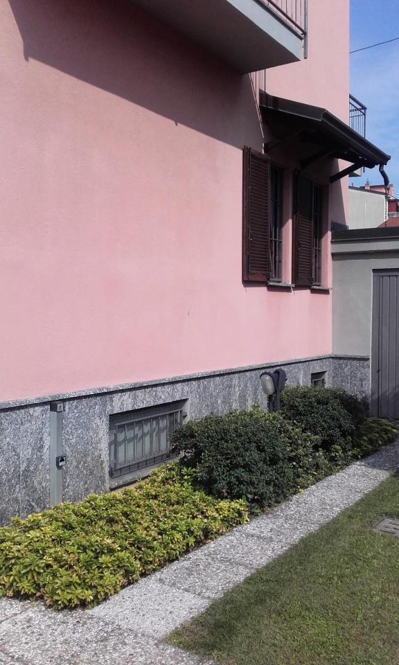 Villa singola BRUGHERIO 6568
