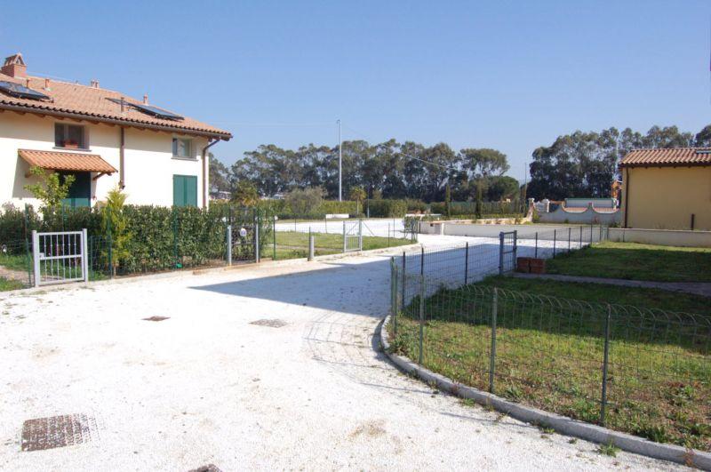 Terratetto ROSIGNANO MARITTIMO R0098