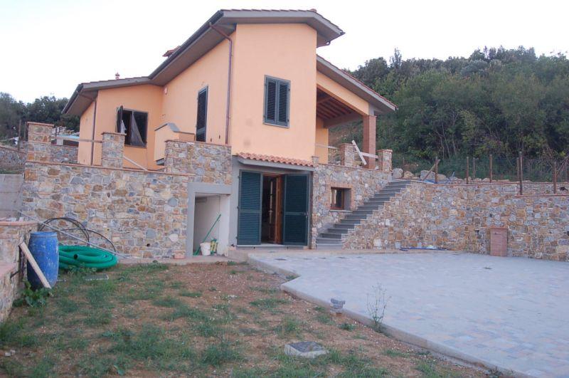 Casa Indipendente in Vendita ROSIGNANO MARITTIMO