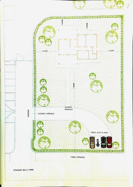 Villa o villino ROSIGNANO MARITTIMO R0331