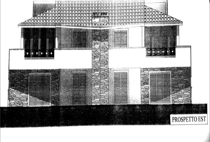 Appartamento MONTESCUDAIO C0186