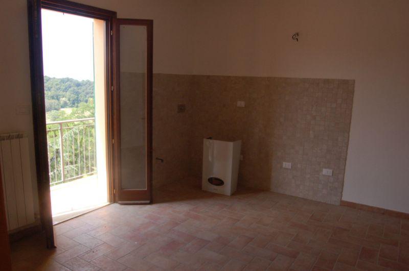 Appartamento MONTESCUDAIO C0193