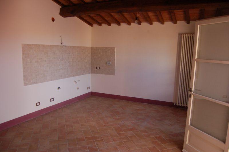 Appartamento MONTESCUDAIO C0195